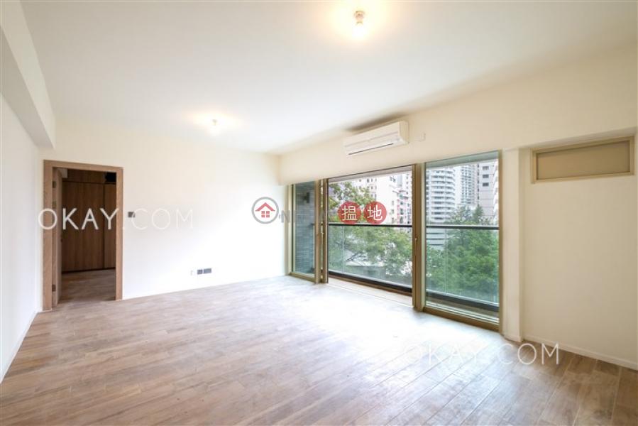 Nicely kept studio in Mid-levels Central   Rental, 74-76 MacDonnell Road   Central District, Hong Kong Rental   HK$ 41,000/ month
