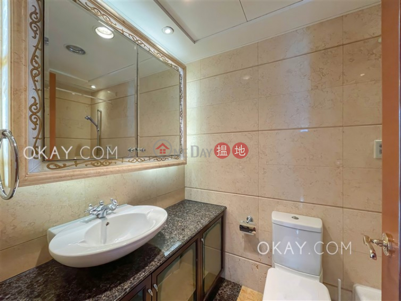 HK$ 55,000/ month, The Arch Sun Tower (Tower 1A) | Yau Tsim Mong, Unique 3 bedroom on high floor with balcony | Rental