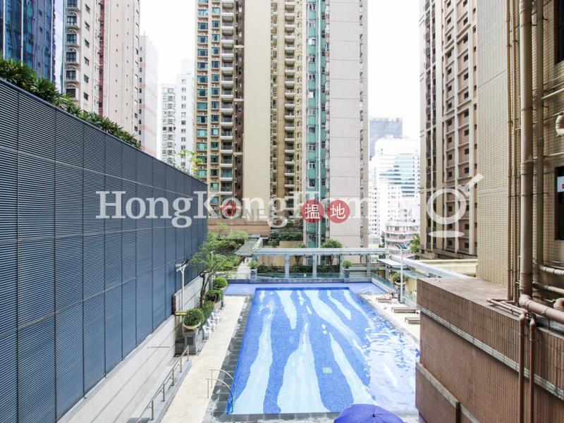 香港搵樓 租樓 二手盤 買樓  搵地   住宅-出租樓盤-尚翹峰1期2座一房單位出租