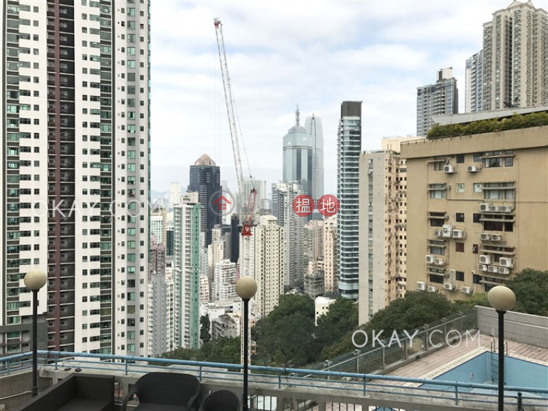 Luxurious 3 bedroom with parking   For Sale   Prosperous Height 嘉富臺 Sales Listings
