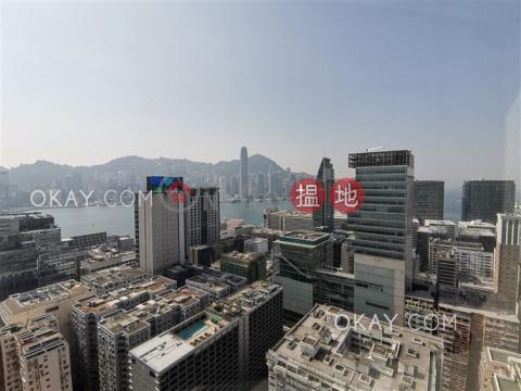 Stylish 2 bedroom in Tsim Sha Tsui | Rental|The Masterpiece(The Masterpiece)Rental Listings (OKAY-R88168)_0