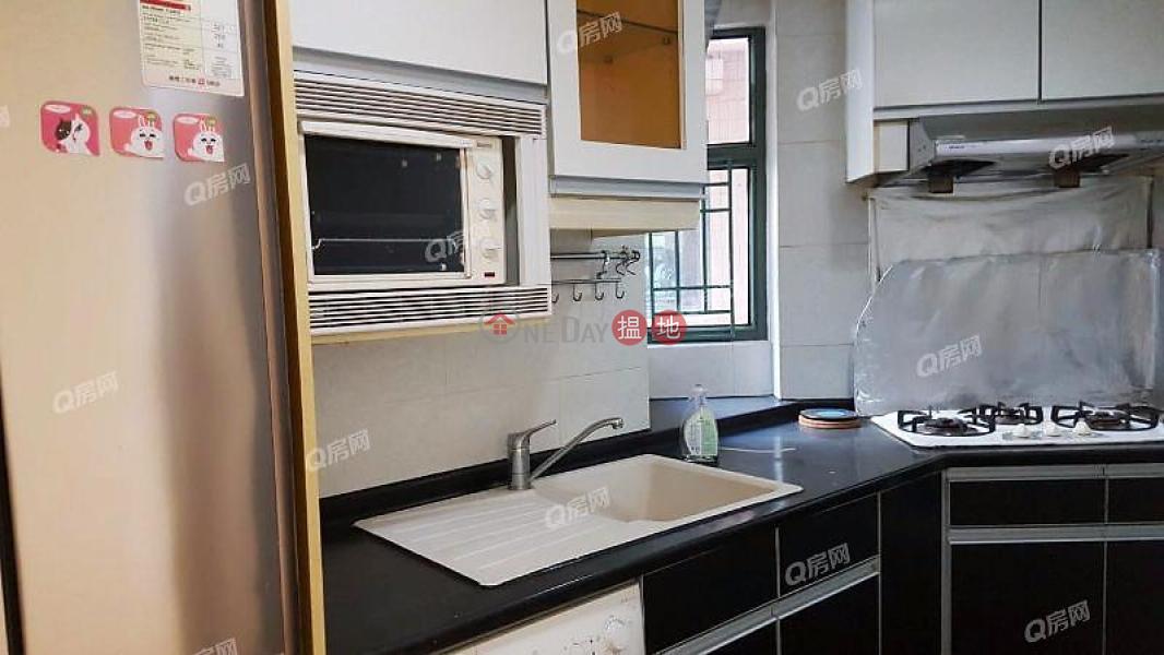 Park Avenue | 2 bedroom Low Floor Flat for Rent | 18 Hoi Ting Road | Yau Tsim Mong Hong Kong, Rental HK$ 21,000/ month