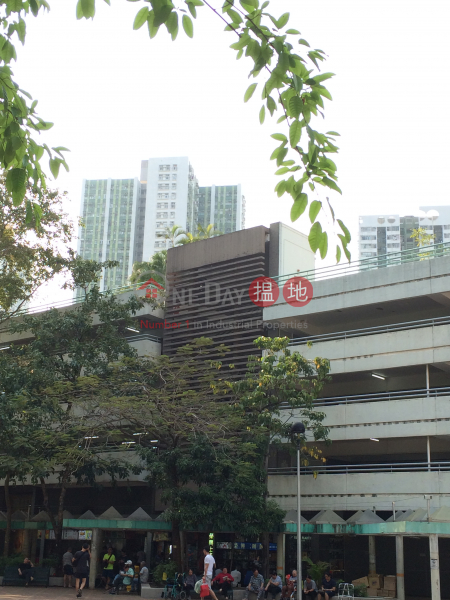 May Shing Court Yat Shing House (Block B) (May Shing Court Yat Shing House (Block B)) Tai Wai|搵地(OneDay)(1)