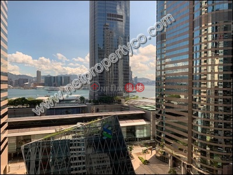 HK$ 147,800/ month, Chuang\'s Tower | Central District, Harbour view furnished office