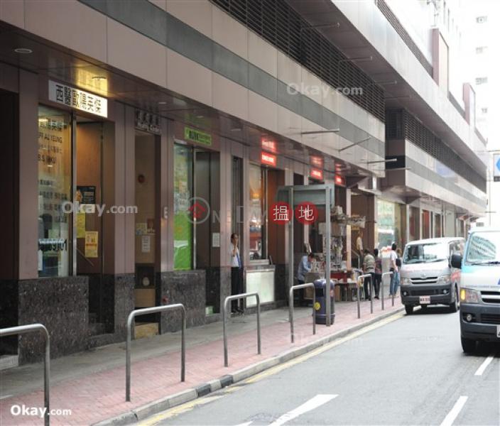 HK$ 888萬-健威花園東區|1房1廁,實用率高健威花園出售單位