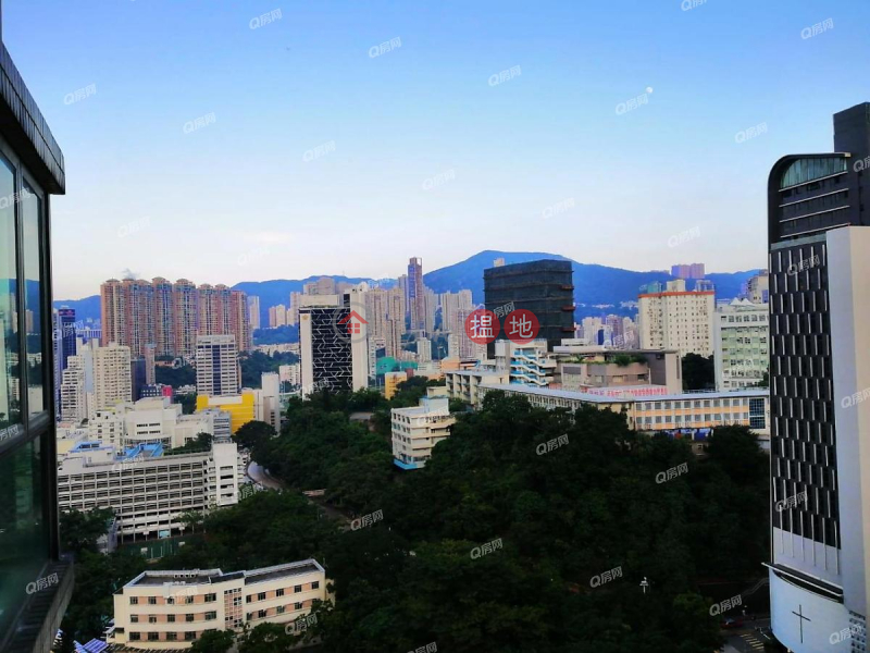 尚翹峰1期1座|中層-住宅|出租樓盤|HK$ 27,000/ 月