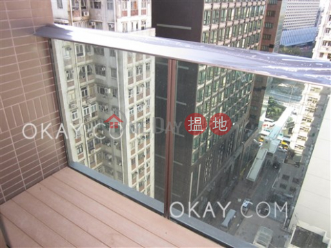 Charming 1 bedroom with balcony | For Sale|yoo Residence(yoo Residence)Sales Listings (OKAY-S304481)_0