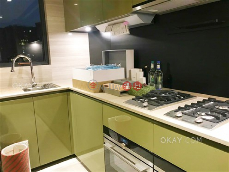 HK$ 32M Fleur Pavilia Tower 1, Eastern District Gorgeous 3 bedroom on high floor with balcony | For Sale