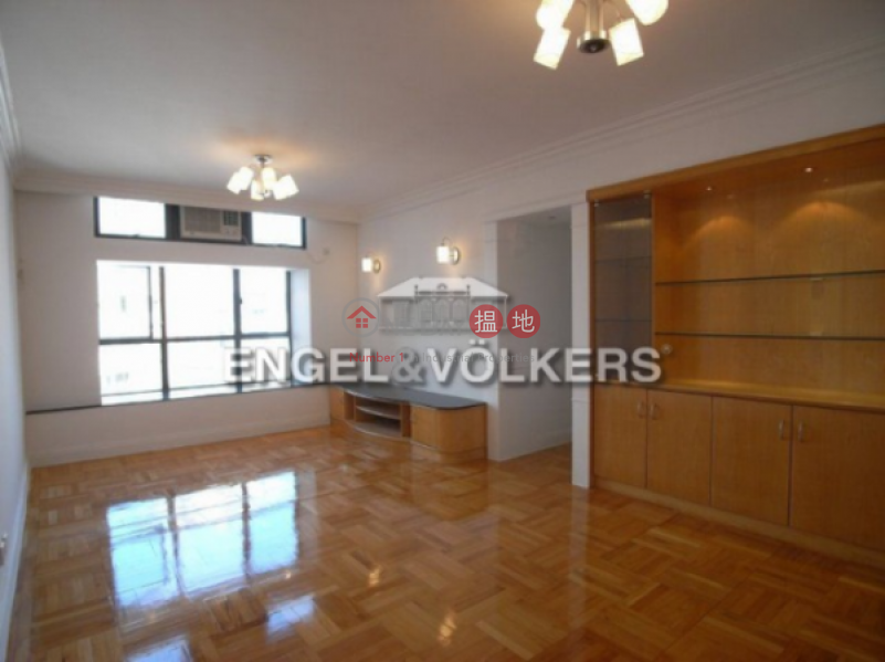 3 Bedroom Family Flat for Sale in Central Mid Levels | Blessings Garden 殷樺花園 Sales Listings