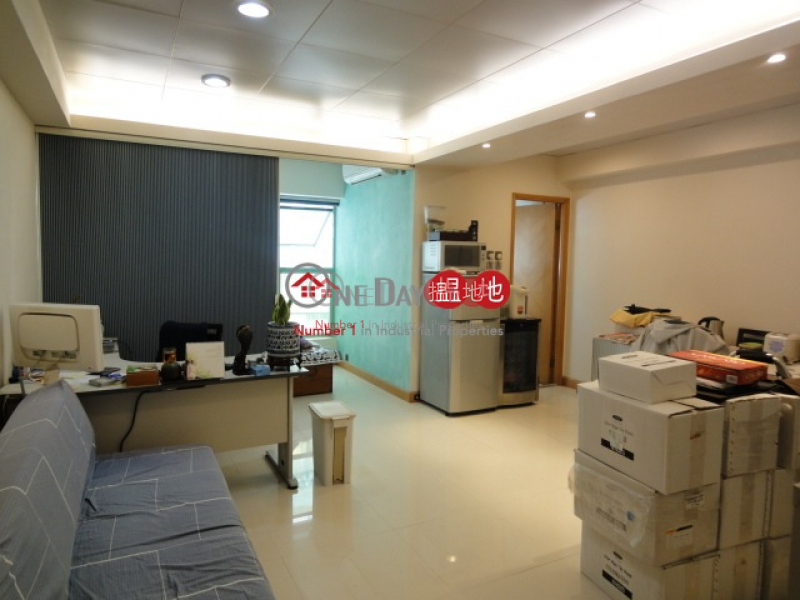 Viking Technology and Business Centre, High | Industrial | Sales Listings HK$ 2.48M