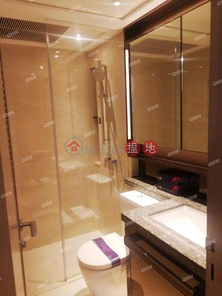 地段優越,內園靚景,旺中帶靜匯璽II買賣盤|28深旺道 | 長沙灣|香港-出售-HK$ 3,400萬
