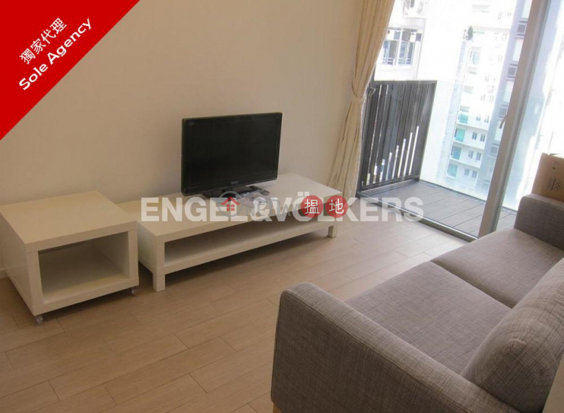 2 Bedroom Flat for Sale in Mid Levels West 38 Shelley Street | Western District | Hong Kong, Sales, HK$ 14M