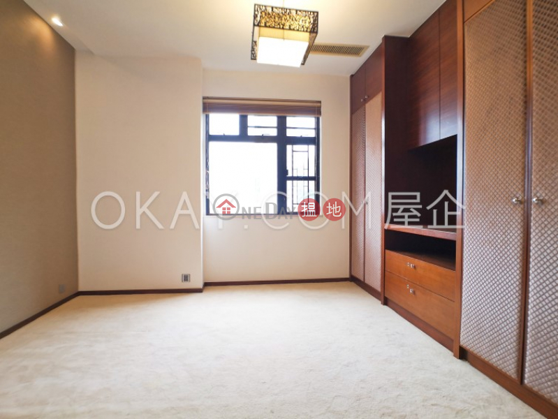HK$ 78M | Po Garden, Central District Rare 3 bedroom on high floor with parking | For Sale