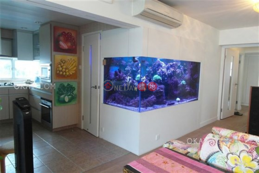 香港搵樓|租樓|二手盤|買樓| 搵地 | 住宅出租樓盤-3房2廁,實用率高,極高層,連車位《海寧雅舍出租單位》