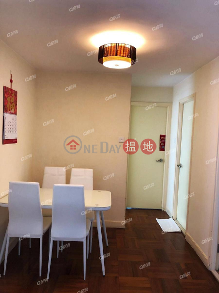 Property Search Hong Kong | OneDay | Residential, Sales Listings | Block 2 Phoenix Court | 3 bedroom High Floor Flat for Sale