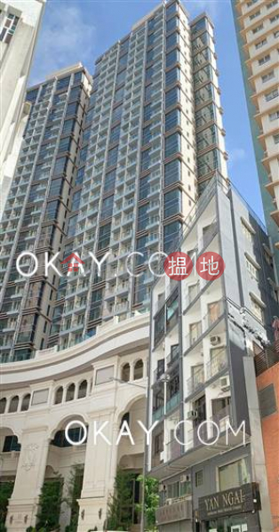 Generous 1 bedroom with balcony   For Sale   Emerald House (Block 2) 2座 (Emerald House) Sales Listings