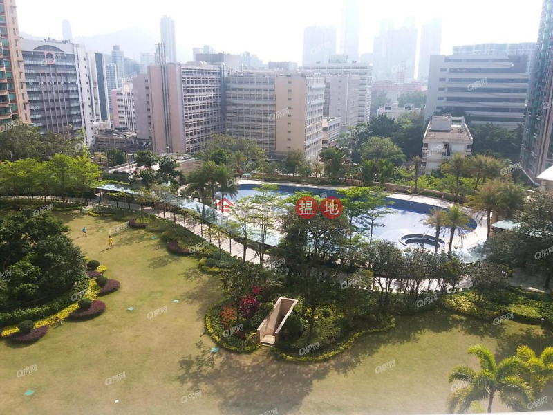 Parc Palais Tower 7 | 3 bedroom Mid Floor Flat for Rent | Parc Palais Tower 7 君頤峰7座 Rental Listings