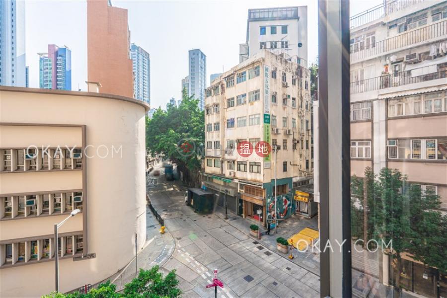 Practical 2 bedroom in Sheung Wan | Rental | Hollywood Terrace 荷李活華庭 Rental Listings