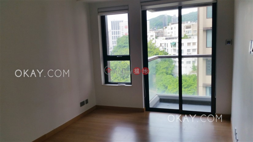 Generous 2 bedroom with balcony | Rental, Tagus Residences Tagus Residences Rental Listings | Wan Chai District (OKAY-R294550)