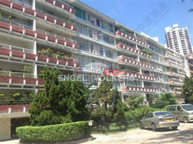 Studio Flat for Rent in Central Mid Levels | Pine Court Block A-F 翠峰園A-F座 Rental Listings
