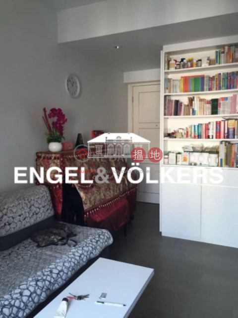 1 Bed Flat for Sale in Soho Central DistrictThe Pierre(The Pierre)Sales Listings (EVHK30558)_0