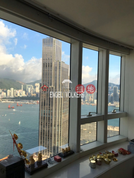 Expat Family Flat for Sale in Tsim Sha Tsui 18 Hanoi Road | Yau Tsim Mong, Hong Kong Sales HK$ 93M