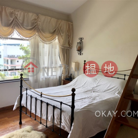 Beautiful house with terrace | Rental