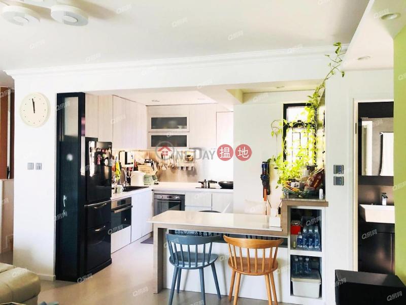 香港搵樓|租樓|二手盤|買樓| 搵地 | 住宅-出售樓盤|乾淨企理,景觀開揚恆順園 1座買賣盤