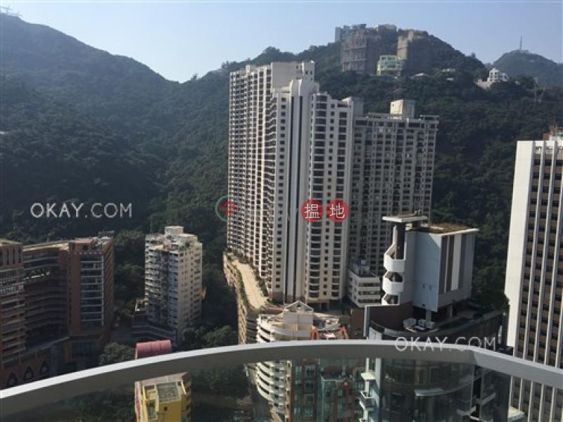 香港搵樓 租樓 二手盤 買樓  搵地   住宅-出售樓盤-1房1廁,極高層,露台壹環出售單位