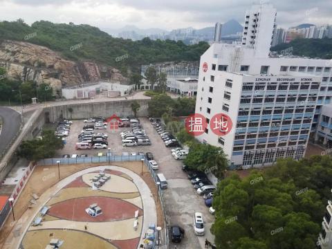 Heng Fa Chuen Block 32 | 2 bedroom High Floor Flat for Sale|Heng Fa Chuen Block 32(Heng Fa Chuen Block 32)Sales Listings (QFANG-S96947)_0