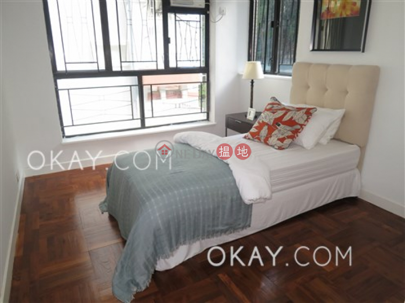 HK$ 88,000/ month, Kam Yuen Mansion Central District | Efficient 4 bedroom with balcony | Rental