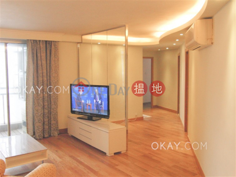 Efficient 3 bedroom with sea views & balcony | For Sale|(T-34) Banyan Mansion Harbour View Gardens (West) Taikoo Shing((T-34) Banyan Mansion Harbour View Gardens (West) Taikoo Shing)Sales Listings (OKAY-S174064)_0