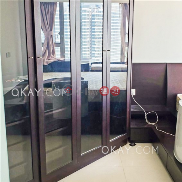 HK$ 40,000/ month, Sorrento Phase 1 Block 6 | Yau Tsim Mong, Stylish 3 bedroom in Kowloon Station | Rental
