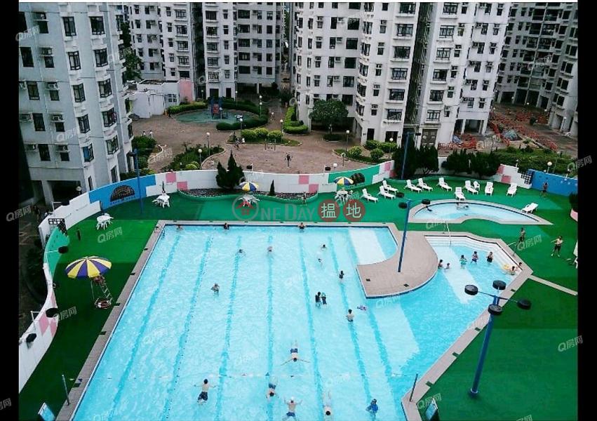 Heng Fa Chuen Block 38 | 2 bedroom Mid Floor Flat for Rent | 100 Shing Tai Road | Eastern District, Hong Kong | Rental, HK$ 20,000/ month
