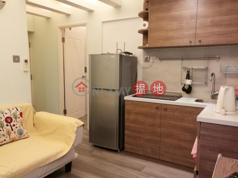Flat for Sale in Mountain View Mansion, Wan Chai Mountain View Mansion(Mountain View Mansion)Sales Listings (H000375323)_0