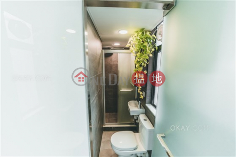 Charming 1 bed on high floor with harbour views | For Sale|Fook Moon Building(Fook Moon Building)Sales Listings (OKAY-S304820)_0