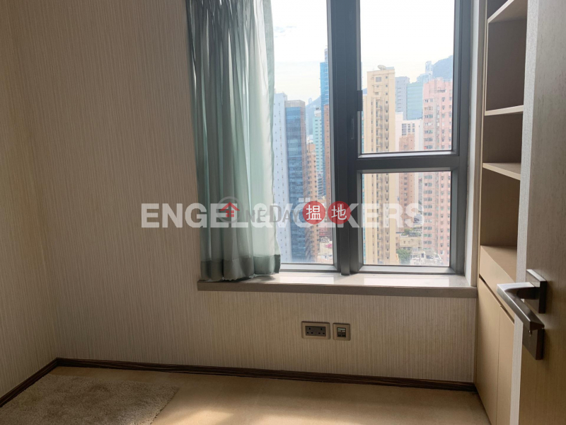 Property Search Hong Kong | OneDay | Residential, Rental Listings 3 Bedroom Family Flat for Rent in Soho