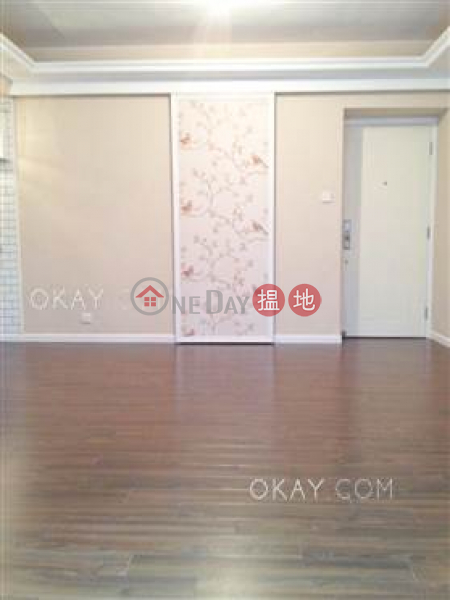 Popular 2 bedroom with balcony | For Sale | Jing Tai Garden Mansion 正大花園 Sales Listings