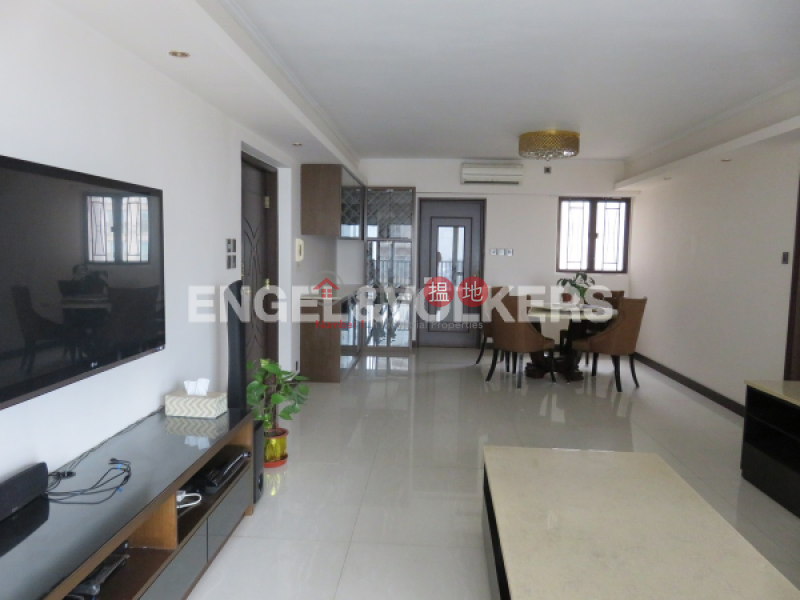 4 Bedroom Luxury Flat for Sale in Mid Levels - West | Scenic Garden 福苑 Sales Listings