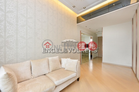 3 Bedroom Family Flat for Sale in West Kowloon|The Cullinan(The Cullinan)Sales Listings (EVHK45013)_0
