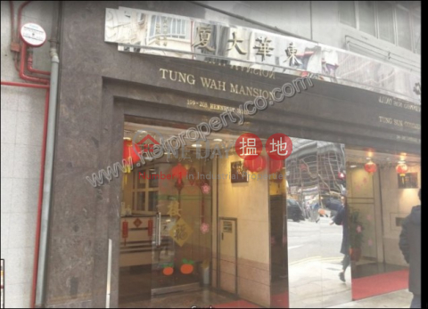 Good location office for Rent|Wan Chai DistrictTung Wah Mansion(Tung Wah Mansion)Rental Listings (A063733)_0