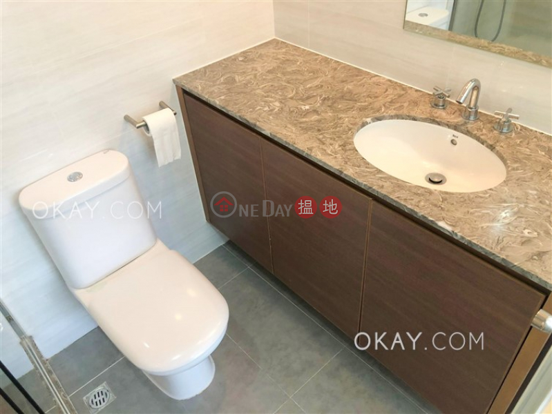 2房2廁,實用率高,極高層《誠和閣出租單位》 誠和閣(Sherwood Court)出租樓盤 (OKAY-R4887)