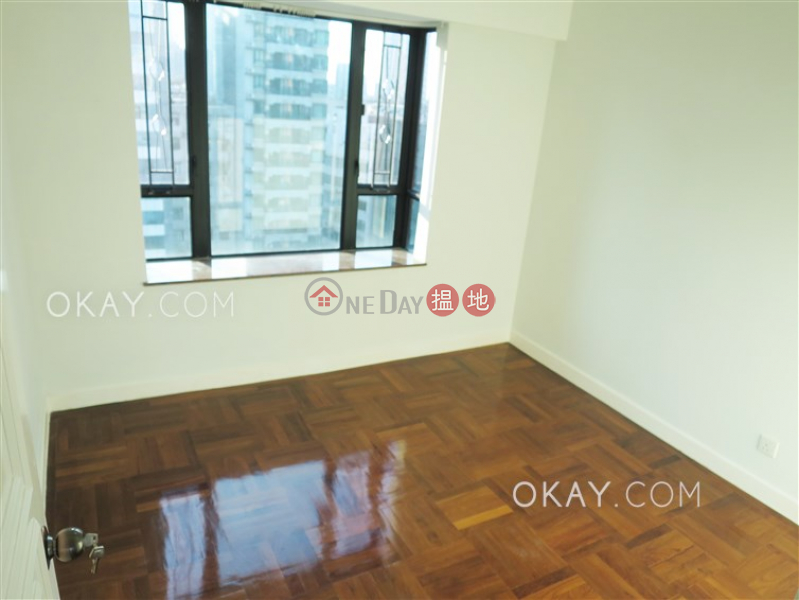 Property Search Hong Kong | OneDay | Residential, Rental Listings Charming 3 bedroom on high floor with balcony & parking | Rental