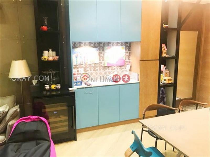 Tasteful 2 bedroom with balcony | Rental 18A Tin Hau Temple Road | Eastern District, Hong Kong Rental | HK$ 55,000/ month