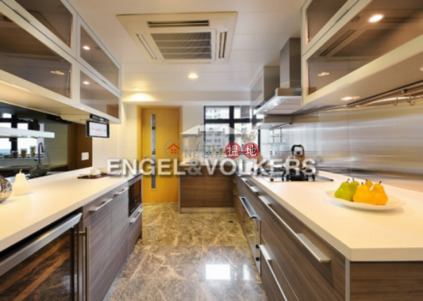 3 Bedroom Family Flat for Rent in Central Mid Levels 17-23 Old Peak Road | Central District | Hong Kong | Rental | HK$ 95,000/ month