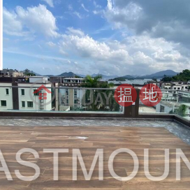 Sai Kung Village House | Property For Rent or Lease in La Caleta, Wong Chuk Wan 黃竹灣盈峰灣-Detached, Big garden, Sea view | Property ID:2260