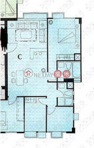 1 Bed Flat for Rent in Braemar Hill | 1 Braemar Hill Road | Eastern District | Hong Kong, Rental, HK$ 28,000/ month