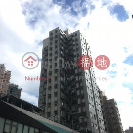 Shing Fat Building,Yuen Long, New Territories