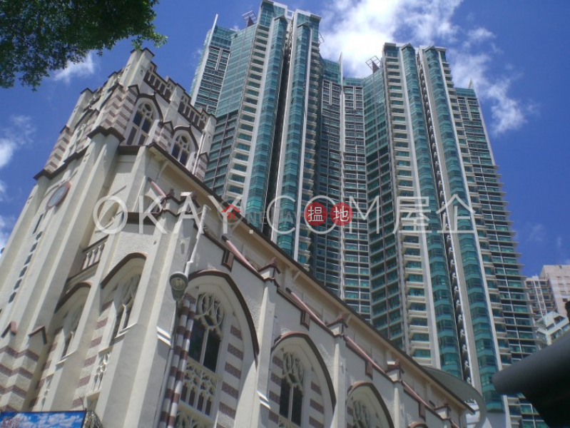 HK$ 98,000/ month 80 Robinson Road Western District   Rare 3 bedroom in Mid-levels West   Rental