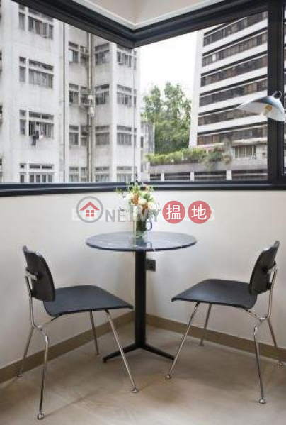 Property Search Hong Kong   OneDay   Residential, Rental Listings 1 Bed Flat for Rent in Sheung Wan
